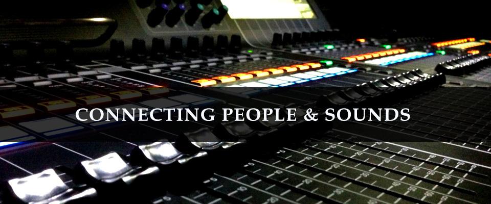 株式会社ソニック CONECTING PEOPLE & SOUNDS